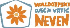Waldorfski dječji vrtić Neven Logo